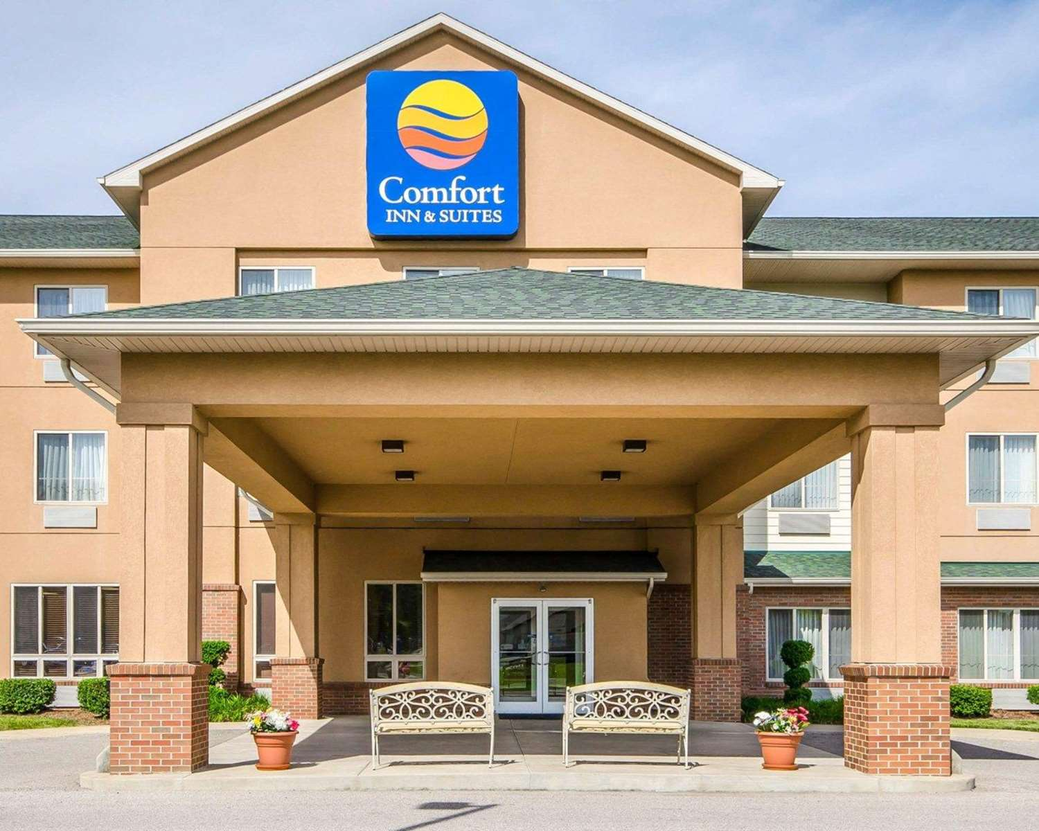 Comfort Inn Suites Rockport In See Discounts