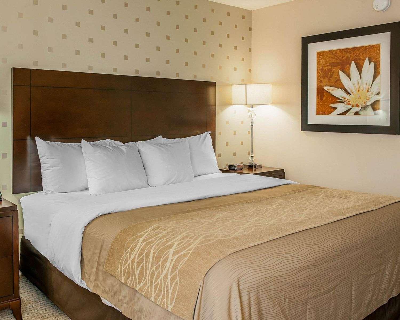 Room - Comfort Inn Bloomington