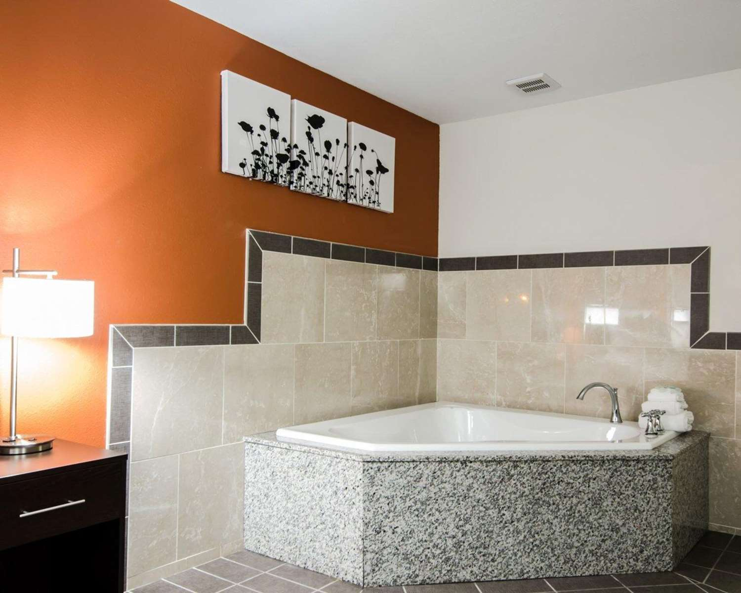 Suite - Sleep Inn & Suites & Conference Center Indianapolis