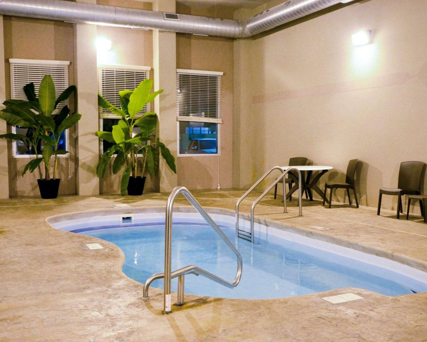Pool - Sleep Inn & Suites & Conference Center Indianapolis