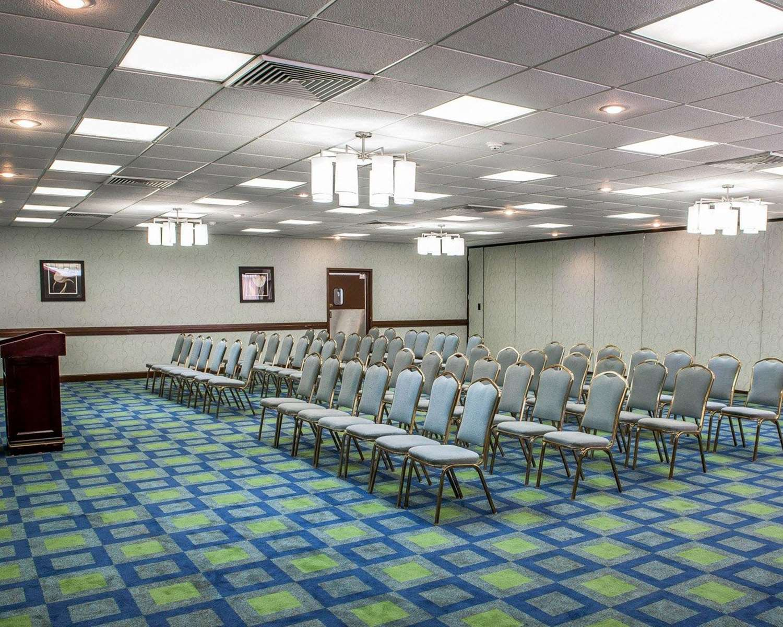 Meeting Facilities - Quality Inn Terre Haute