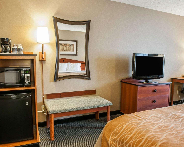 Room - Comfort Inn Edinburgh