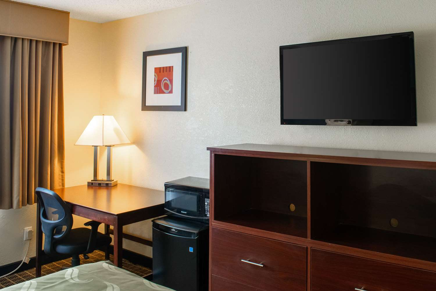 Room - Quality Inn Plainfield