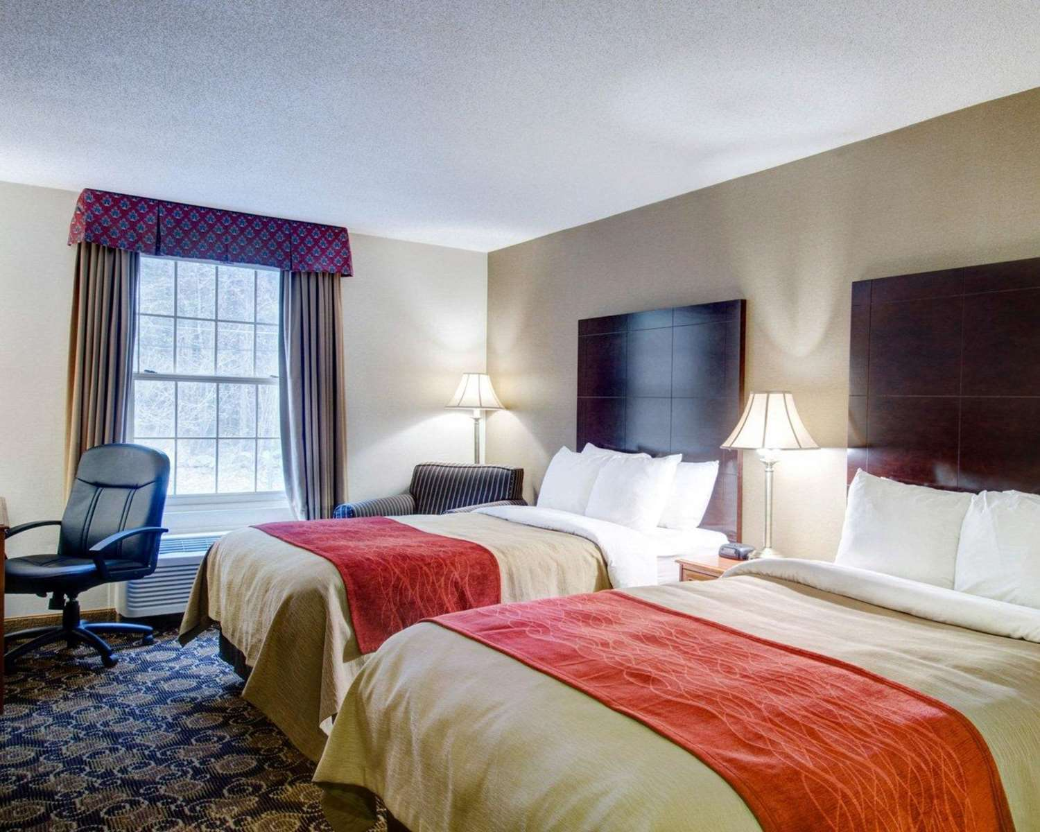 Room - Comfort Inn Foxborough