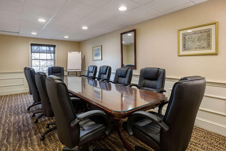 Meeting Facilities - Comfort Inn Auburn