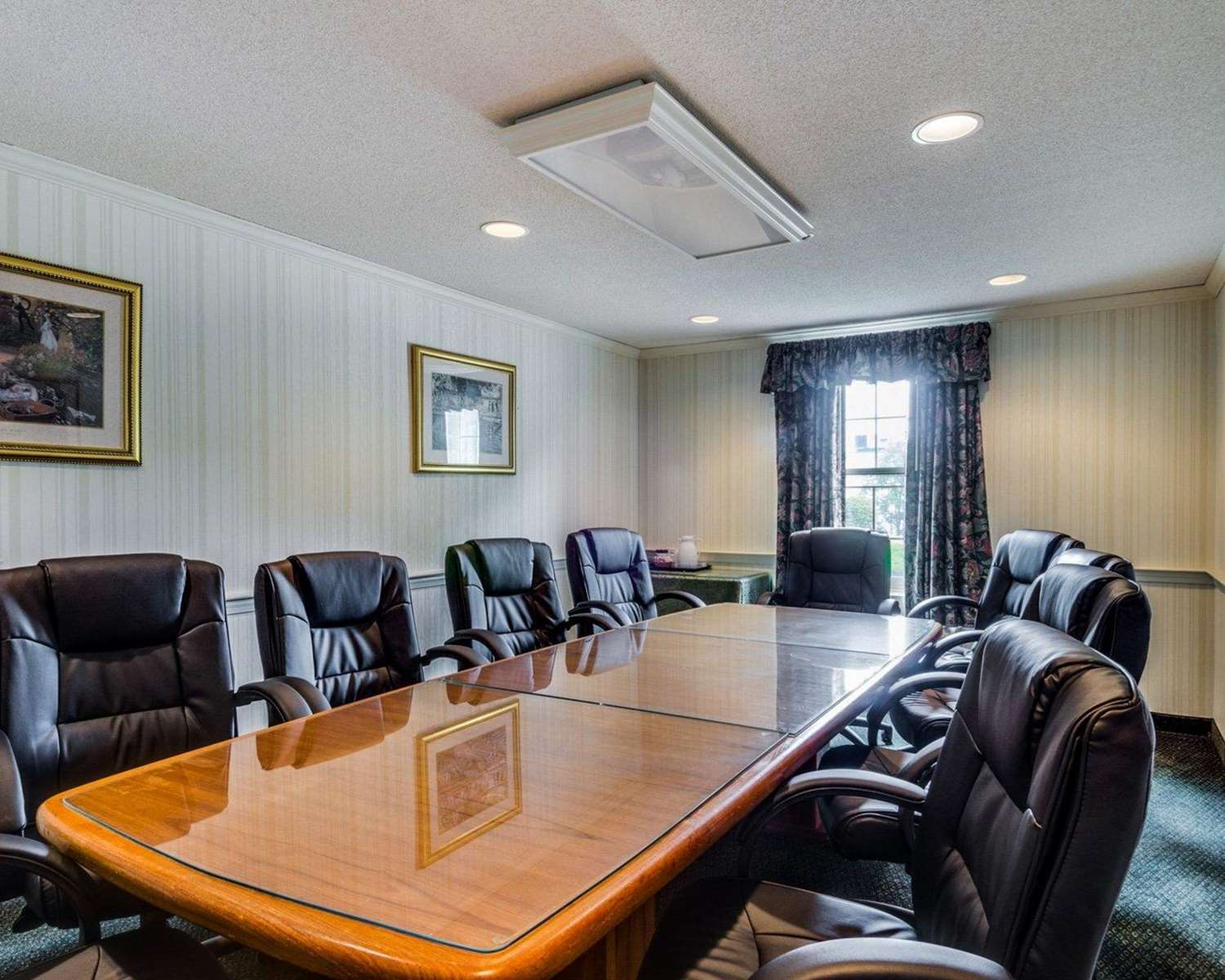 Meeting Facilities - Comfort Inn Rockland