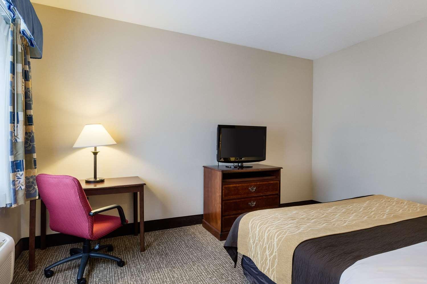 Suite - Rodeway Inn Hadley