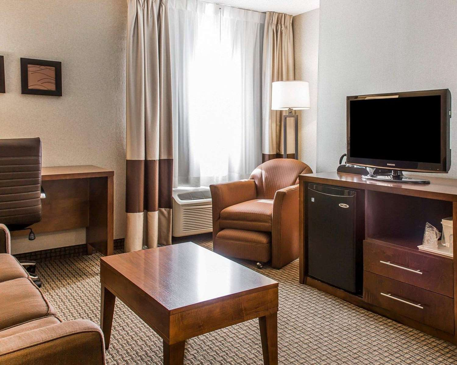 Suite - Comfort Inn Boston