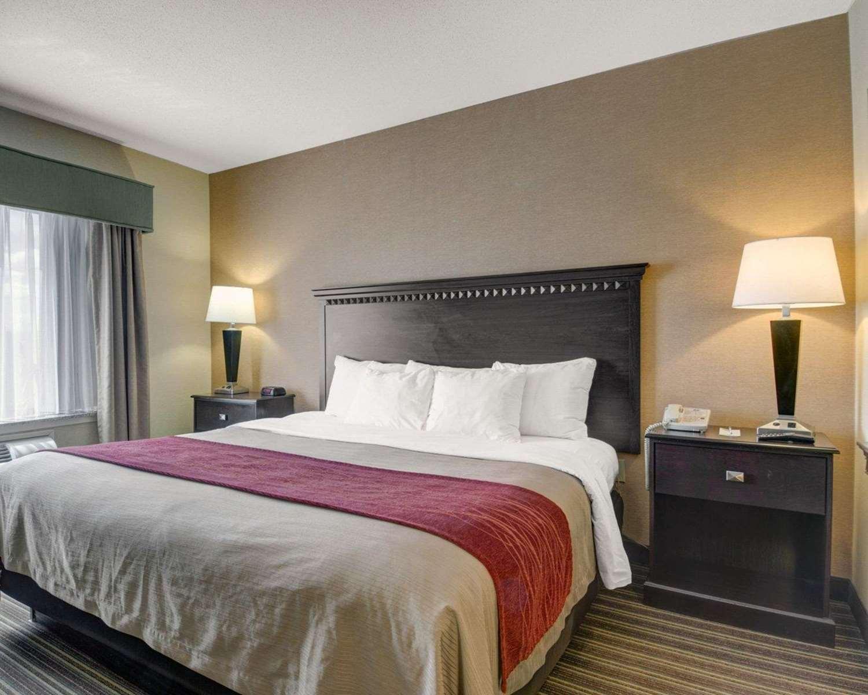 Suite - Comfort Inn Woburn