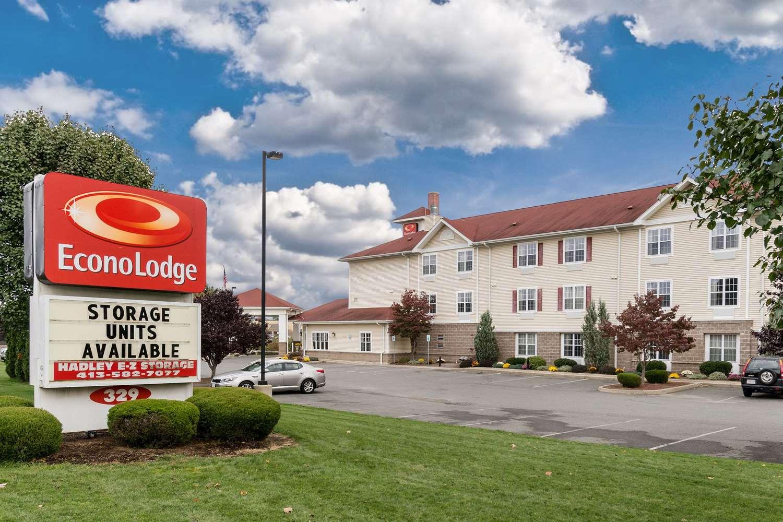 Exterior view - Econo Lodge Hadley