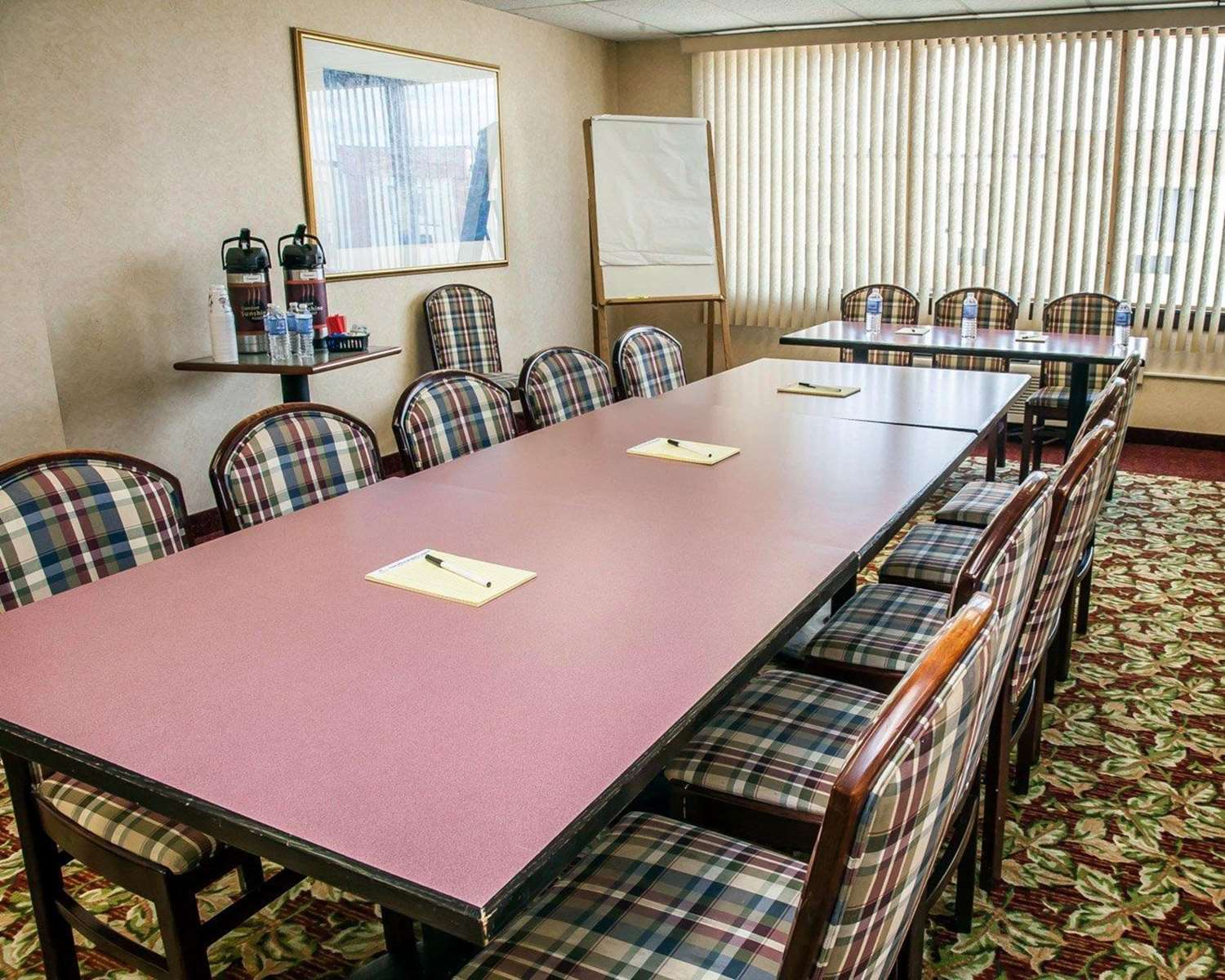 Meeting Facilities - Quality Inn Seekonk