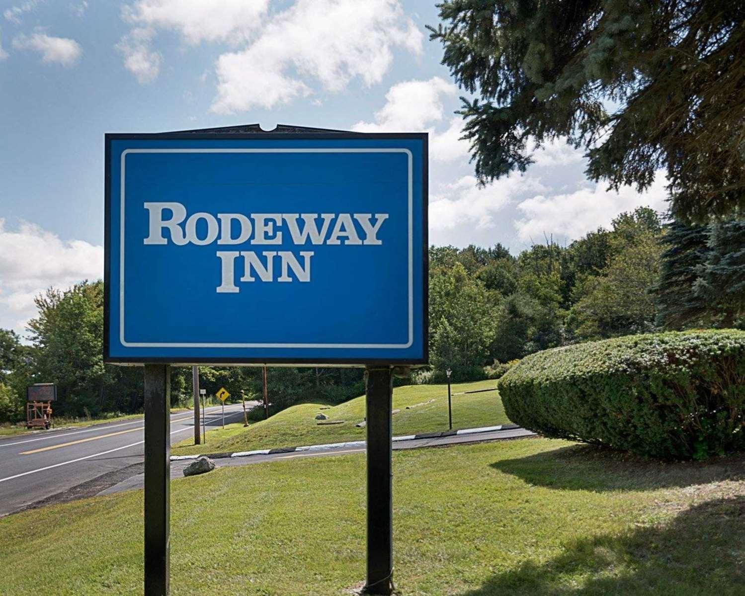 Exterior view - Rodeway Inn Westminster