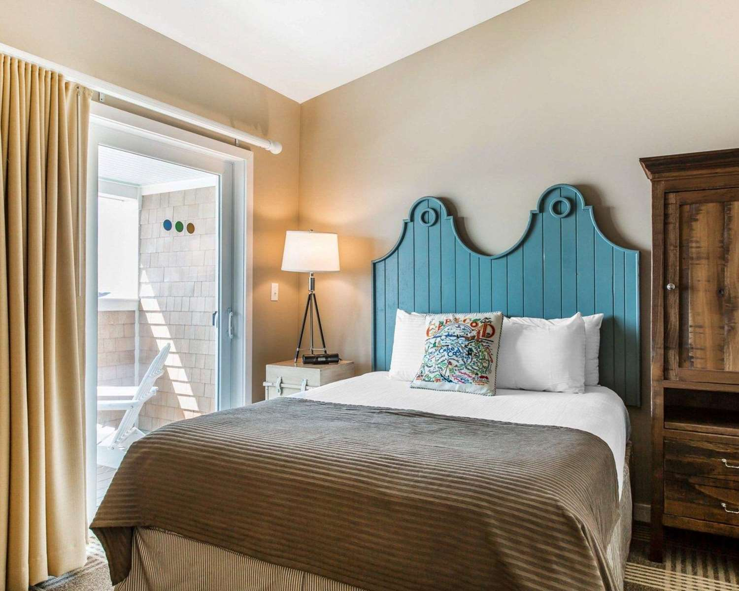 Suite - Soundings Seaside Resort by Bluegreen Vacations