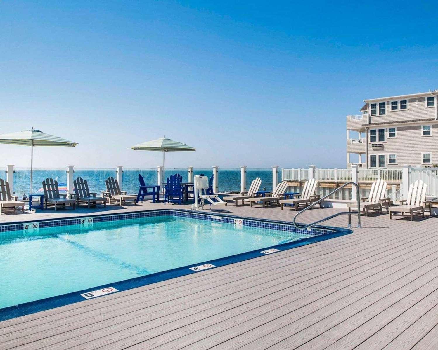 Pool - Soundings Seaside Resort by Bluegreen Vacations