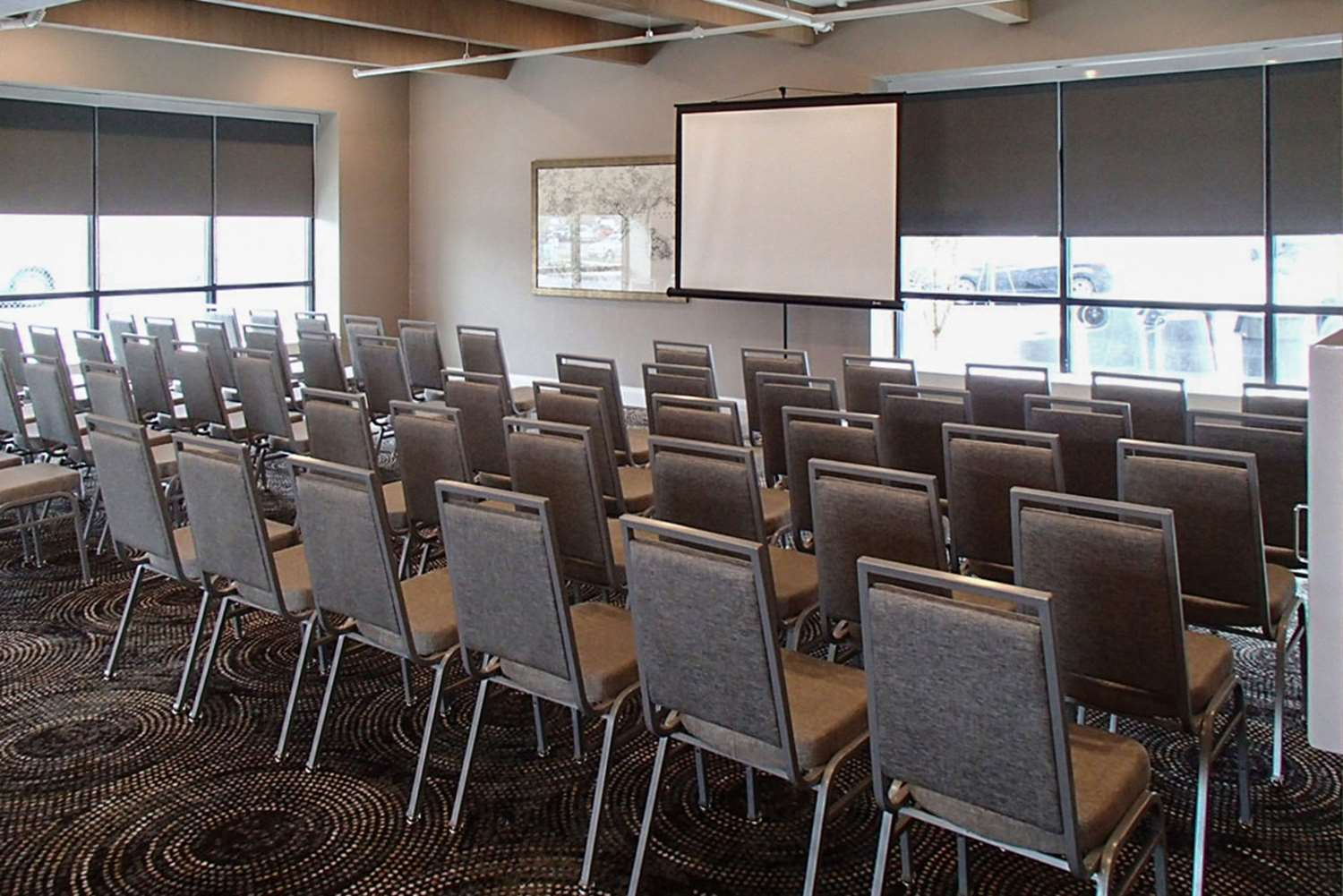 Meeting Facilities - Envision Hotel Everett