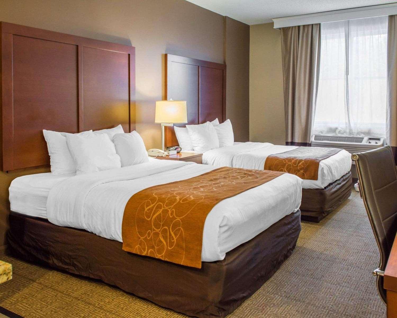 Room - Comfort Suites Waldorf