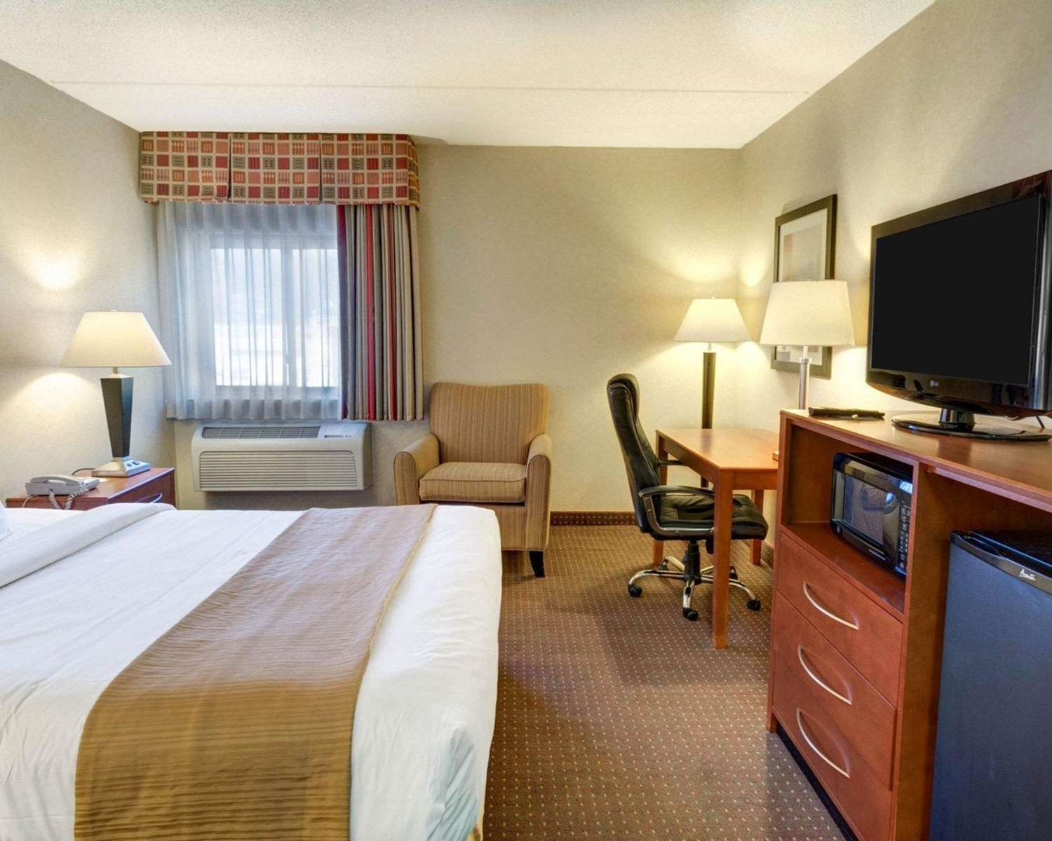Room - Quality Inn Fort Meade-Savage Mill Jessup