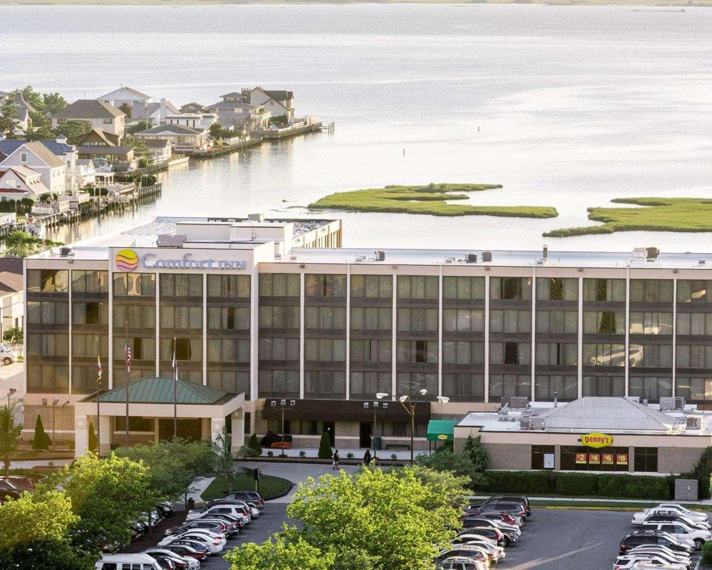 Exterior view - Comfort Inn Gold Coast Ocean City