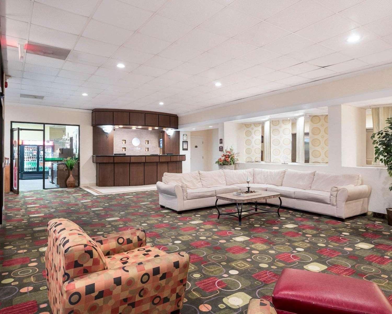 Lobby - Comfort Inn Gold Coast Ocean City