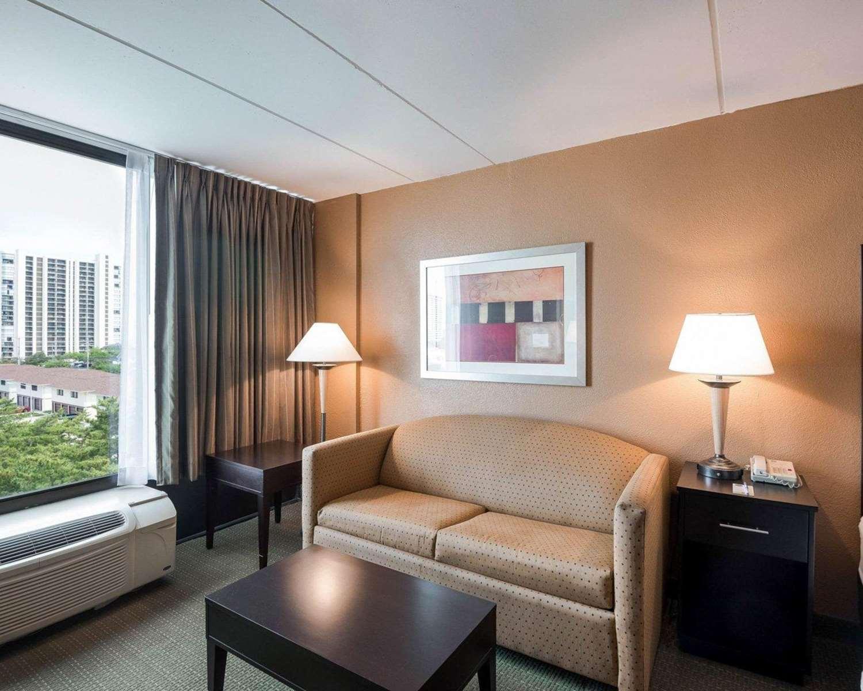 Room - Comfort Inn Gold Coast Ocean City