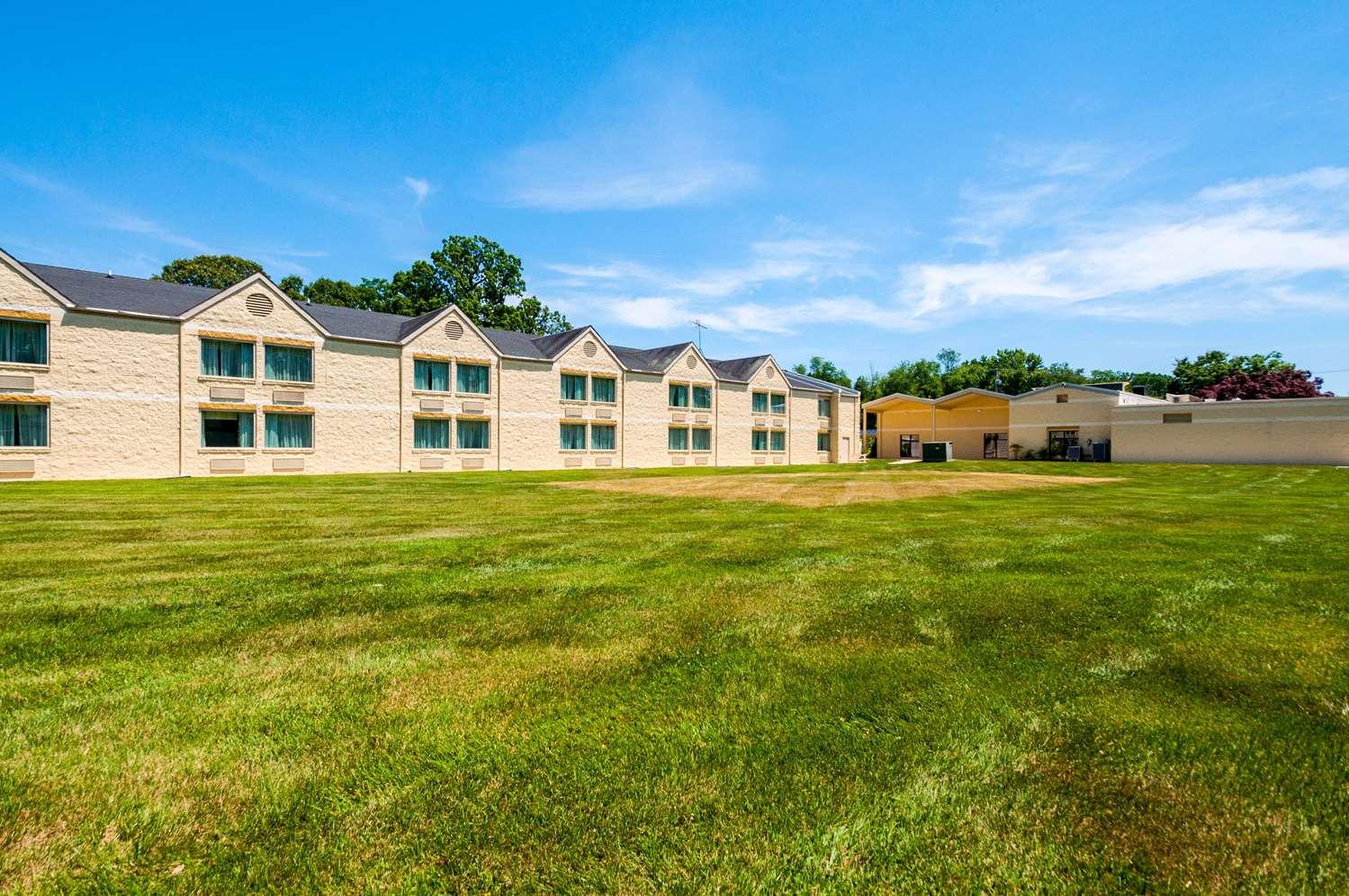 Exterior view - Comfort Inn Annapolis