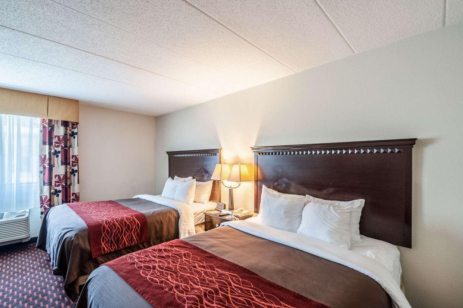 Room - Comfort Inn Annapolis