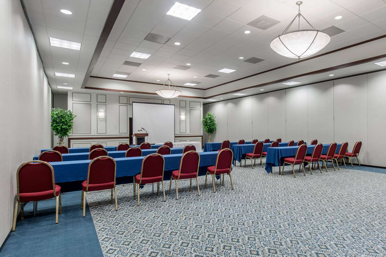 Meeting Facilities - Comfort Inn Conference Center Hotel Bowie