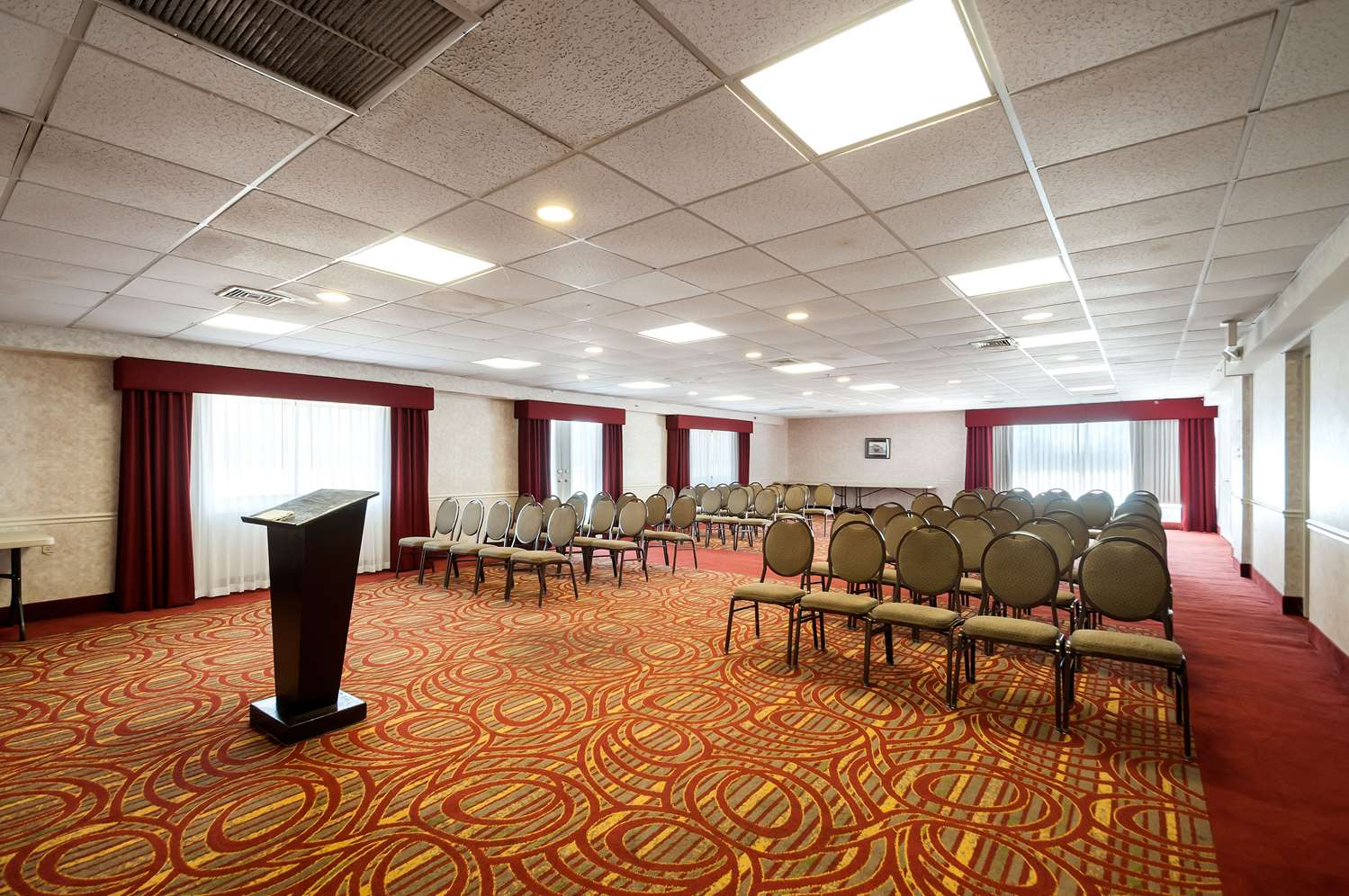 Meeting Facilities - Quality Inn & Suites Laurel