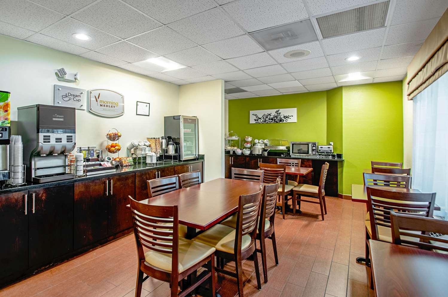 Restaurant - Sleep Inn Frederick