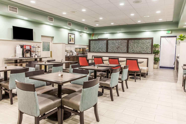 Restaurant - Comfort Suites Ocean City