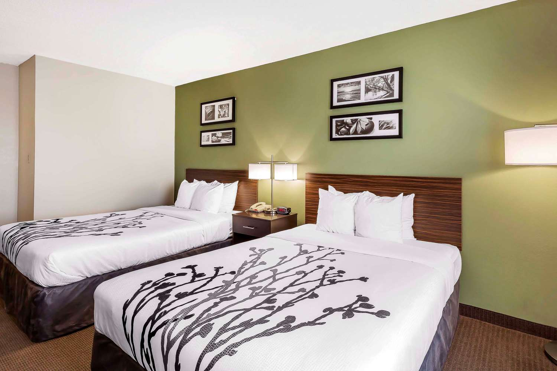Room - Sleep Inn Jessup