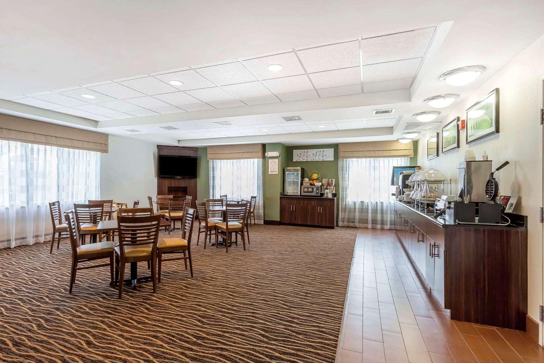 Restaurant - Sleep Inn Jessup