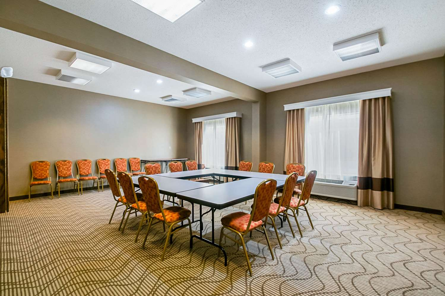 Meeting Facilities - Comfort Inn Frederick