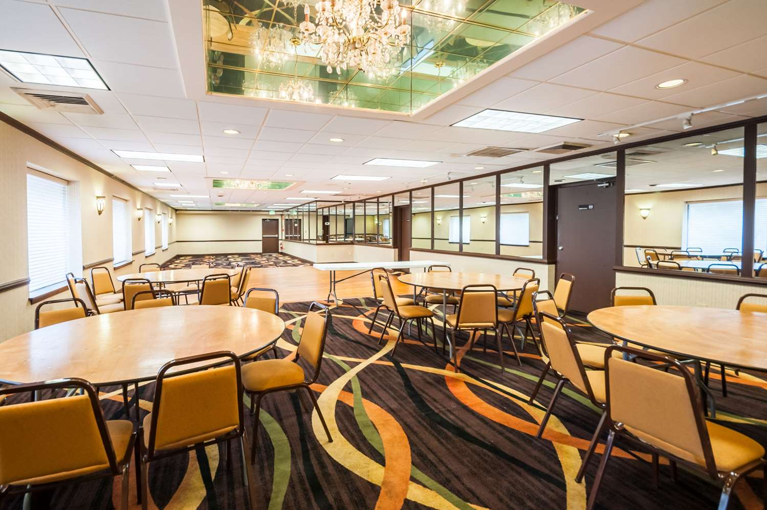 Meeting Facilities - Comfort Inn Towson