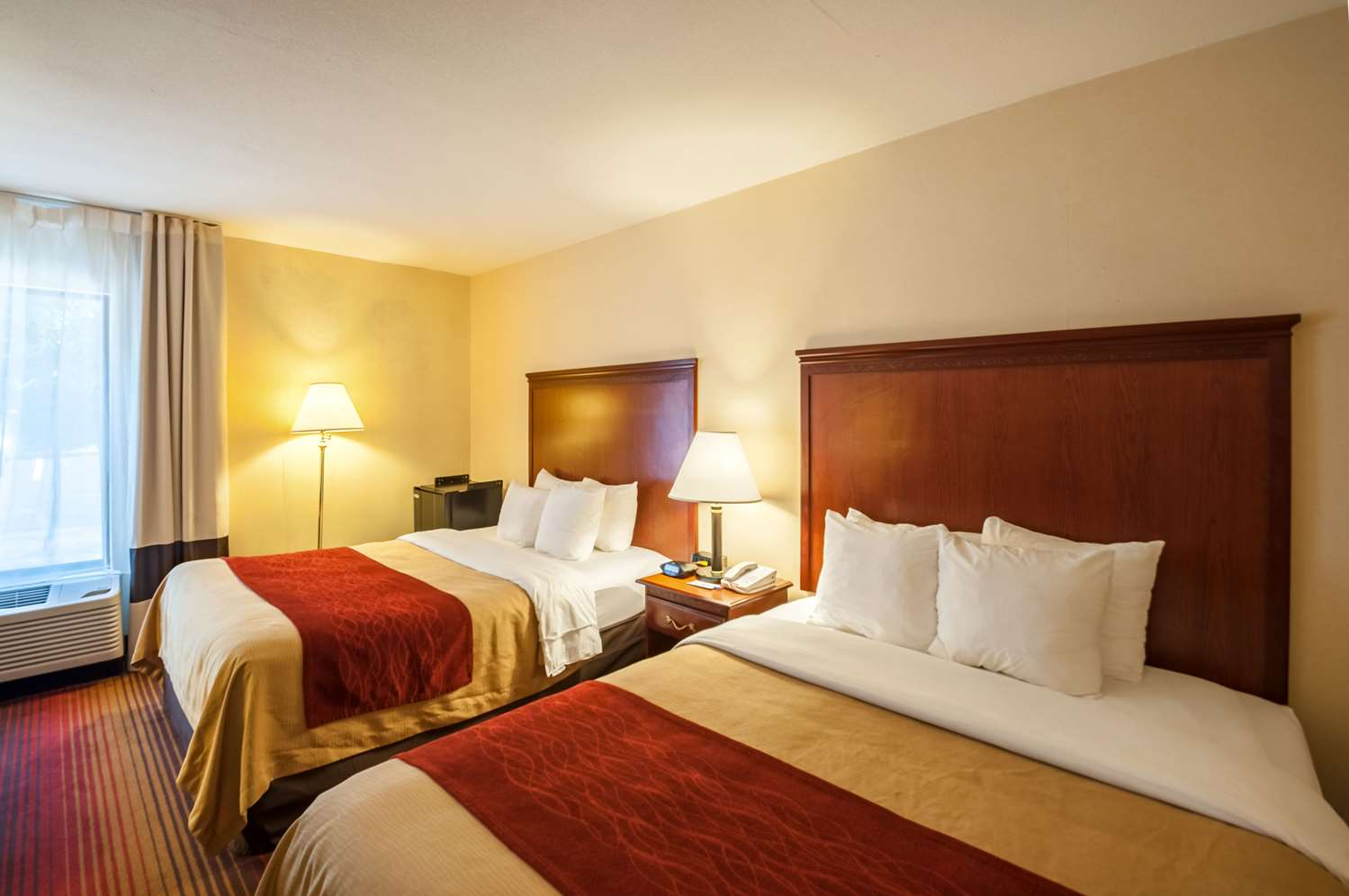 Room - Comfort Inn Towson