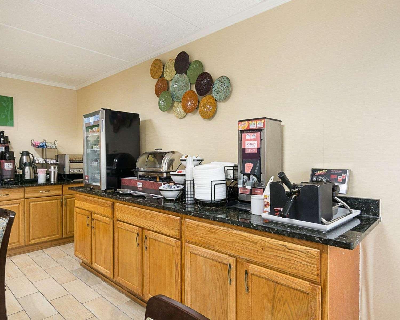Restaurant - Comfort Inn Oxon Hill