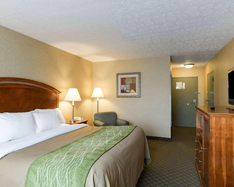 Room - Comfort Inn Grantsville