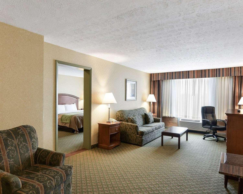 Suite - Comfort Inn Grantsville