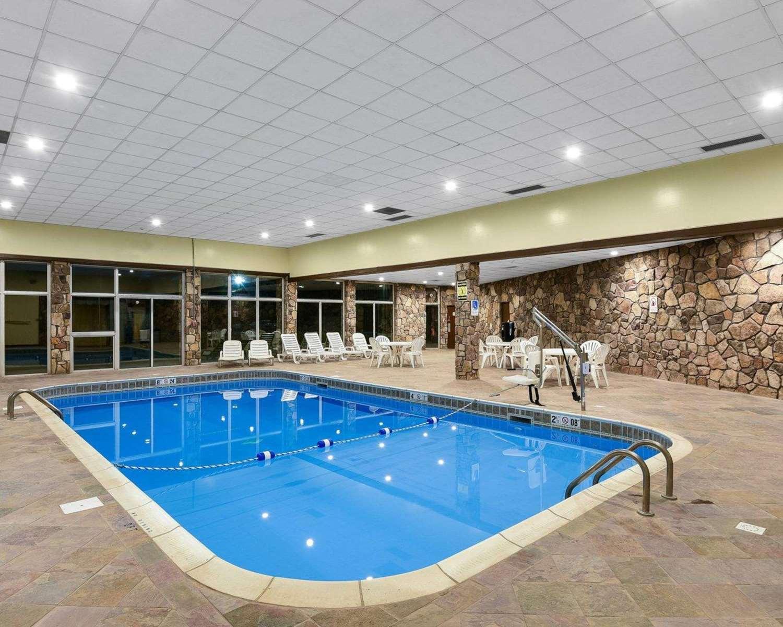 Pool - Comfort Inn Grantsville