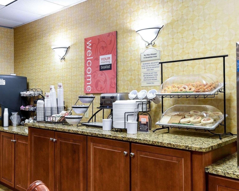Restaurant - Comfort Inn Grantsville