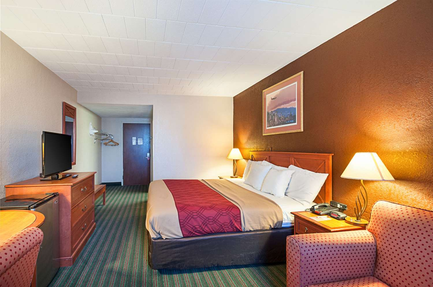 Room - Quality Inn Pimlico Baltimore