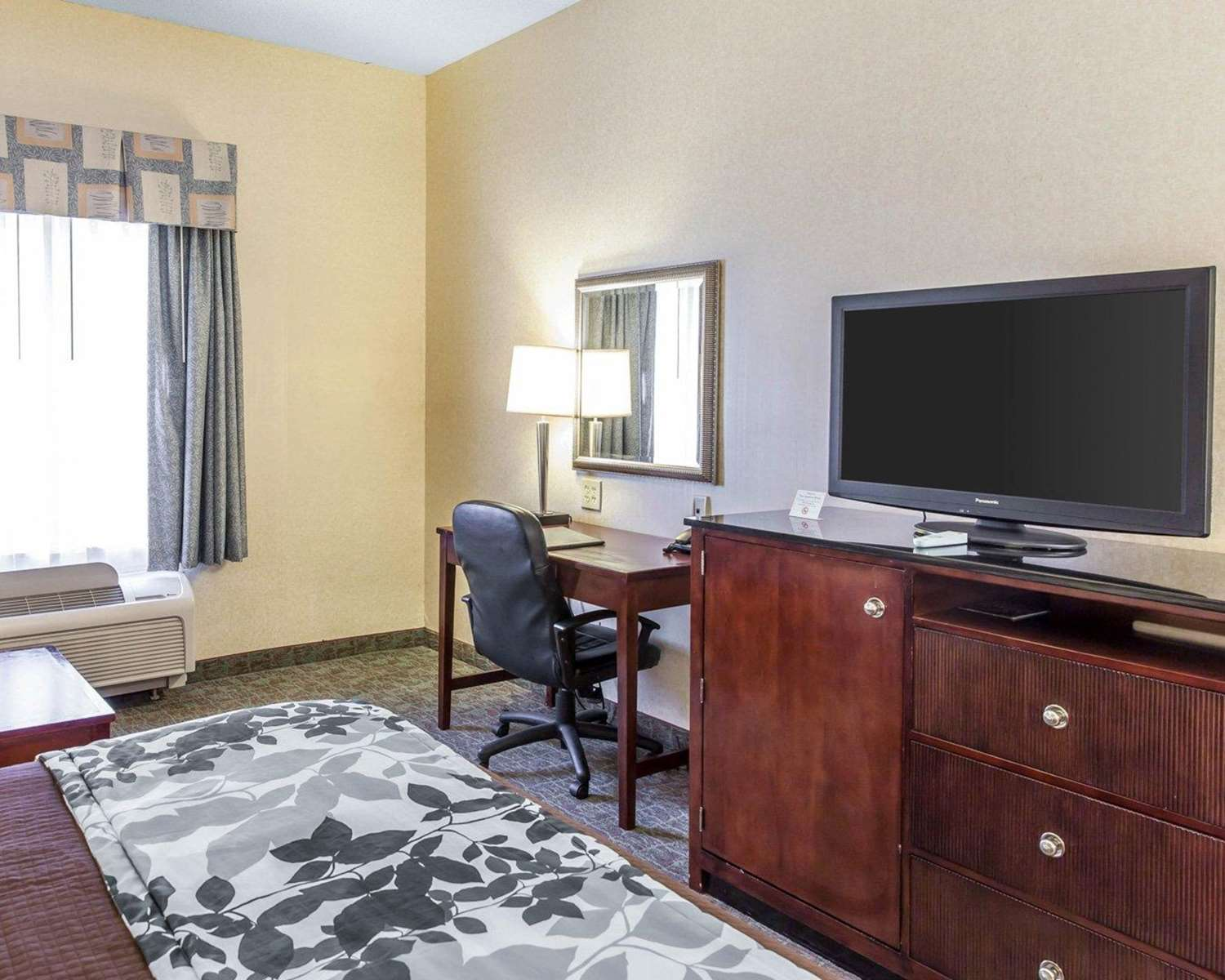 Suite - Sleep Inn & Suites Upper Marlboro