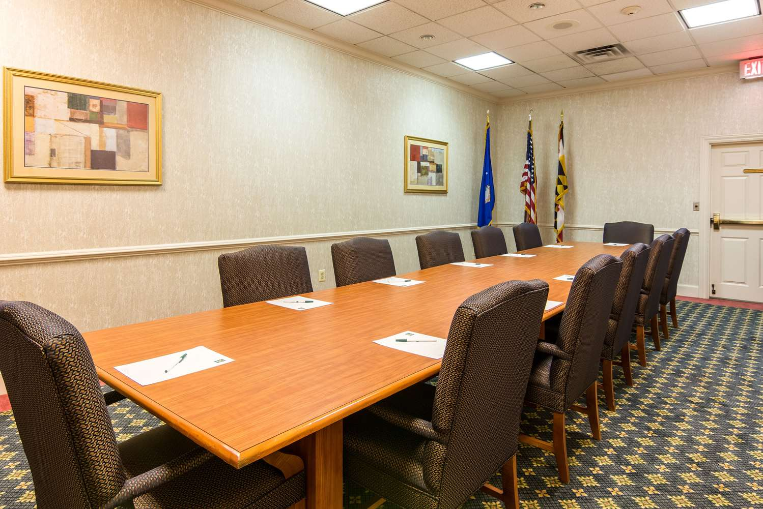 Meeting Facilities - Quality Inn Camp Springs