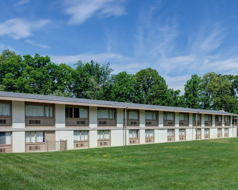 Exterior view - Rodeway Inn Annapolis