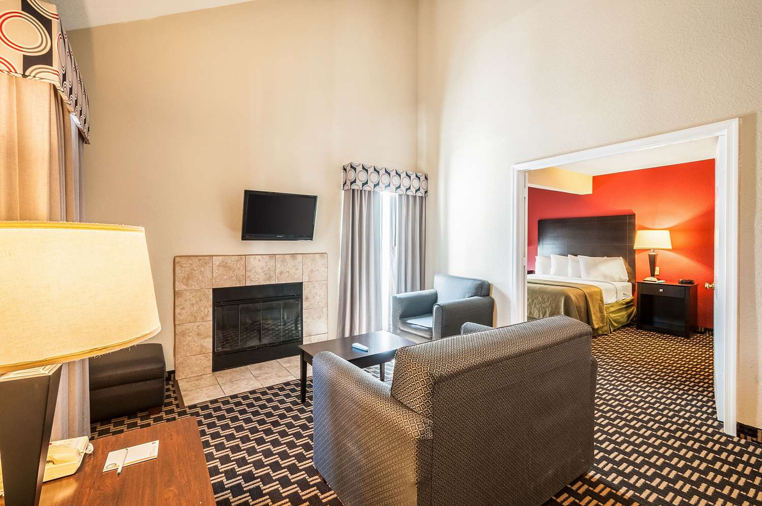 Suite - Quality Suites Hunt Valley