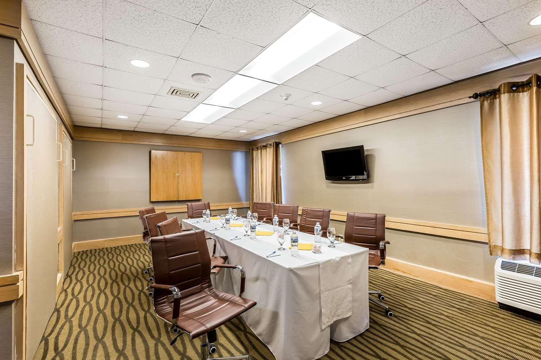 Meeting Facilities - Comfort Inn Gaithersburg