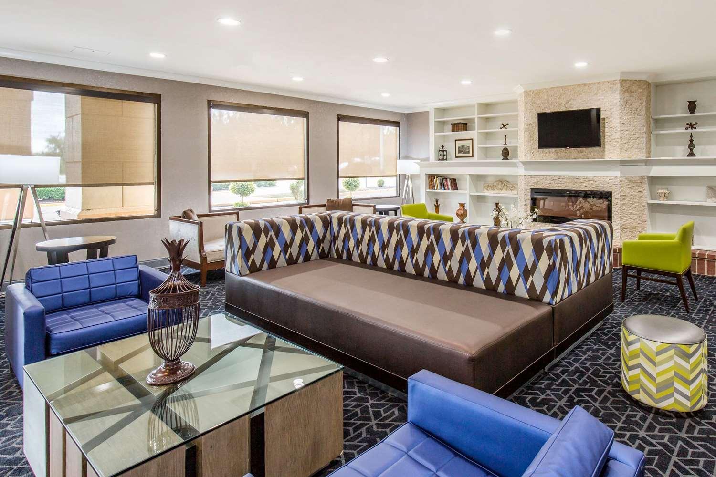 Lobby - Comfort Inn Beltsville