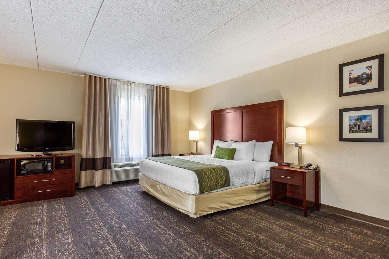 Room - Comfort Inn Beltsville