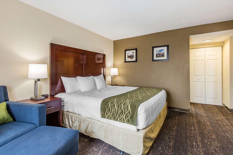 Suite - Comfort Inn Beltsville