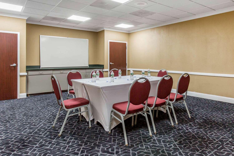 Meeting Facilities - Comfort Inn Beltsville